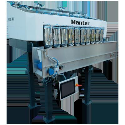 Manter M10-XL